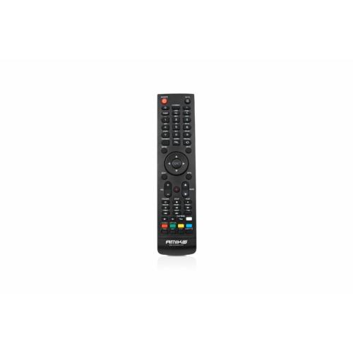 Amiko DVB vevőegység / távirányító
